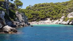 Water, Outdoor, Balearic Islands, Gripe Water, Outdoors, Outdoor Games, The Great Outdoors