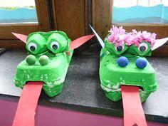 Blog de ma classe maternelle, activités et techniques de peinture, organisation de la classe. Bienvenue à l'école maternelle. Chinese New Year Activities, Chinese New Year Crafts, New Years Activities, Activities For Kids, Abc Crafts, New Year's Crafts, Diy For Kids, Crafts For Kids, Dragon Crafts