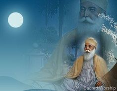 Though many do not acknowledge Guru Nanak's visit to Singapore, here is a Janam Sakhi and some background that shows that he did visit and bestowed great honors to a humble ruler. Guru Nanak Ji, Nanak Dev Ji, Guru Nanak Teachings, Guru Nanak Wallpaper, Indian Spirituality, Shri Guru Granth Sahib, Guru Gobind Singh, Visit Singapore