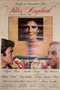 Raúl de La Torre adapta la novela de Manuel Puig.