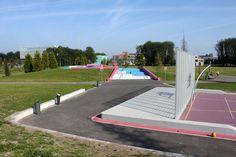 Bijlmerpark by carve landscape architecture 16 « Landscape Architecture Works | Landezine