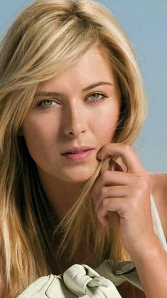 Most Beautiful Faces, Beautiful Celebrities, Beautiful Women, Beauty Full Girl, Beauty Women, Maria Sharapova Hot, Maria Sarapova, Beauté Blonde, Beautiful Athletes