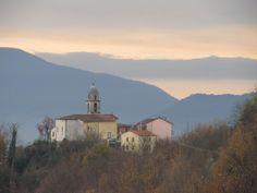 Northern Tuscany, Italia