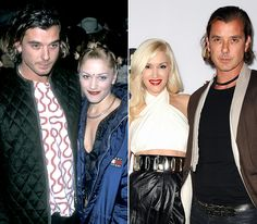 Rossdale  In 1995, Stefani's band, No Doubt, opened for Rossdale's group, Bush. The lead singers soon began dating, and the musicians were wed on Sept. 14, 2002 in London; a second ceremony was held in L.A. two weeks later. The stars are parents to sons Kingston (born May 2006) and Zuma (born August 2008).