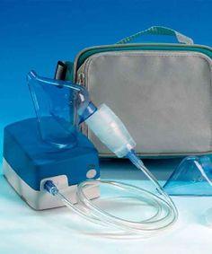 Mobil-Privat-Inhalator E5 700