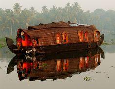 La maison voyageuse ... / India