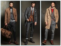 Brunello Cucinelli presents its fall-winter 2017 men's collection.