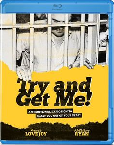 Try and Get Me! (The Sound of Fury) - Blu-Ray (Olive Films Region A) Release Date: April 19, 2016 (Amazon U.S.)