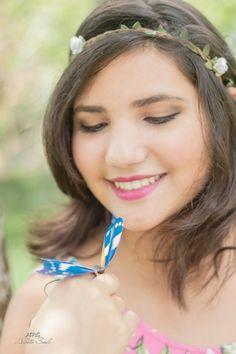 Mônica Milene. Book de 15 anos. Belém Pará, Mangal das Garças. Arlete Soed Fotografia © 2015