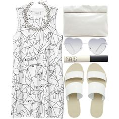 ♡ Pale, created by sweetnovember19 on Polyvore