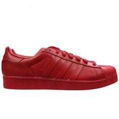 The Adidas Superstar Tonal is available on CityGear.com