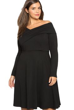 52 Best Plus Size Dresses images  25e6ee156f53