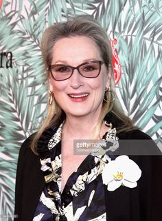 Actor Meryl Streep attends the tenth annual Women in Film Pre-Oscar Cocktail Party presented by Max Mara and BMW at Nightingale Plaza on February 24, 2017 in Los Angeles, California.