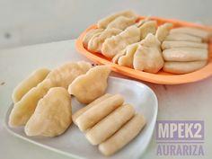 """Mpek mpek palembang homemade  """"Indonesian cuisine"""""""