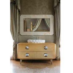 Комплект мебели для ванной OASIS comp.1