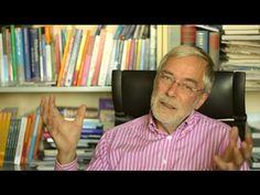Wie man Kinder & Jugendliche inspirieren kann - Prof. Dr. Dr. Gerald Hüther im Interview - YouTube
