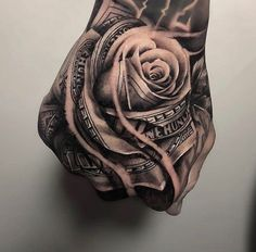 Unique Hand Tattoo Ideas For Guys - Best Hand Tattoos For Men: Cool Hand Tattoo . - Unique Hand Tattoo Ideas For Guys – Best Hand Tattoos For Men: Cool Hand Tattoo Designs and Ideas - Unique Hand Tattoos, Hand Tattoos For Women, Cool Tattoos For Guys, Creative Tattoos, Mens Hand Tattoos, Best Tattoos For Men, Tattoos For Hands, Elbow Tattoos, Foot Tattoos