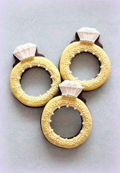 ring cookies 1