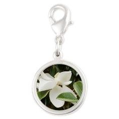 MAGNOLIA IN MAY Charm