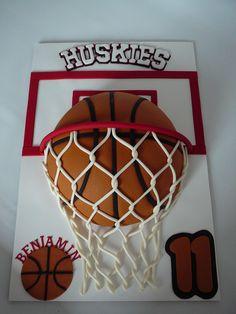 Basketball for Benjamin