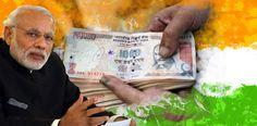 Caos in India Al Bando il Contante