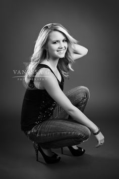 professional photographer senior portraits