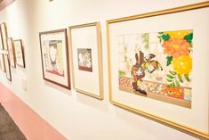Natsume Yuujinchou manga and anime art featured in special exhibit!