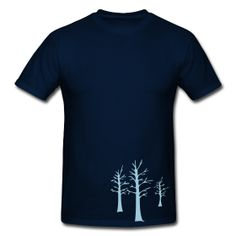 Tree Art ~ 267 / Graphic | Design | Graphic T-Shirt | Graphic Products | Screen Print | Creative / Buy it now!