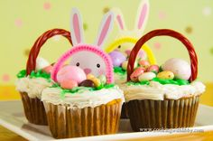 Cooking With Libby: Easter Recipe Ideas