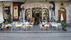 Café Nicola (Rossio), Lisboa