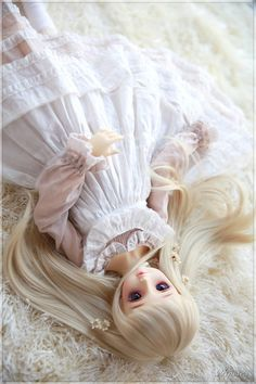 #bjd #dolls #Volks bjd
