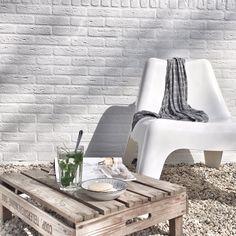❤️ Garden Furniture Inspiration, Garden Inspiration, Inspiration Boards, Outside Living, Outdoor Living, Hygge, Porches, Beach Patio, Exterior