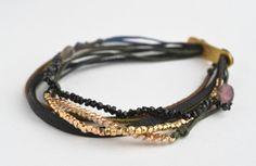 my new favorite jewelry designer: Apriati.