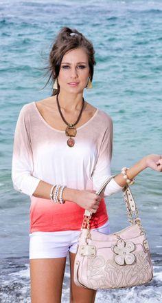 Simi Top – S14-011 2 Shoulder Bag, Bags, Shopping, Clothes, Fashion, Handbags, Outfits, Moda, Clothing