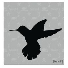 This easy-to-use Bird 4 Small Stencil from is perfect for walls, home decor, clothing and more. Each stencil is cut high quality in order to provide a long lasting design. The possibilities of what you can create with a stencil are endless. Vogel Silhouette, Animal Silhouette, Silhouette Design, Bird Silhouette Tattoos, Bird Stencil, Stencil Diy, Animal Stencil, Stenciling, Damask Stencil