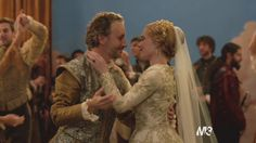 """Lord Castleroy & Greer of Kinross ~ Reign """"Blood for Blood"""" Reign Mary, Mary Queen Of Scots, Queen Mary, King Francis Of France, Celina Sinden, Reign Serie, Reign Tv Show, Lion Tamer, Writing Pictures"""