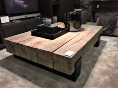 {Furniture Collection- King Living, Sofas, Bedroom, Dining and Outdoor Rustic Coffee Tables, Coffe Table, Coffee Table Design, Natural Wood Coffee Table, Home Decor Bedroom, Living Room Decor, Diy Home Decor, Rustic Furniture, Furniture Design