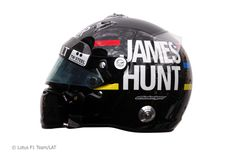 The 20 best helmets of all time: Kimi Raikkonen (© Lotus) Racing F1, Racing Helmets, James Hunt, Ferrari F12berlinetta, Nissan 370z, Lamborghini Gallardo, Sport Cars, Race Cars, Motor Sport
