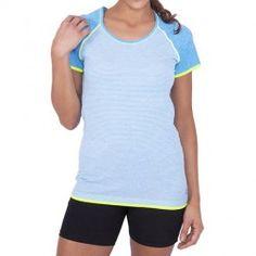 Linea Short Sleeve Shirt - RBX Active