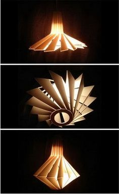 creative and unusual lamp designs #CoolLamp