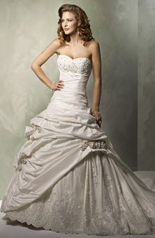 another might buy! Maggie Sottero - Sabelle