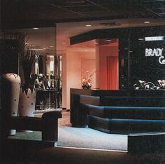 Palmandlaser: U201c From U201cThe International Collection Of Interior Designu201d  (1985) U201d