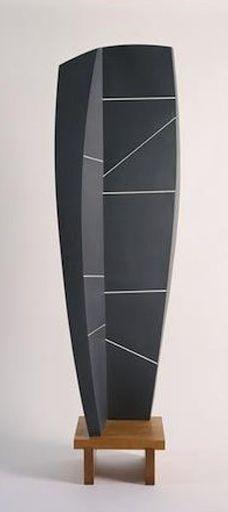 Isamu Noguchi - Folded Torso