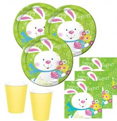 Ostern feiern mit Kindern by kids_party_world