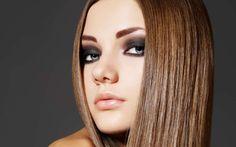 awesome Красивый вечерний макияж для серых глаз (50 фото) — Пошаговое выполнение Читай больше http://avrorra.com/vechernij-makiyazh-dlya-seryx-glaz-foto-poshagovo/