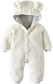 f30c54c04 Tronet Infant Baby Autumn Winter Embroidery Hooded Coat Girls Boys Warm  Thick Cloak Jacket #girl #coat #jacket #fashion #moda #beauty #elegant