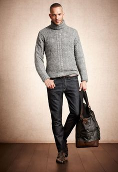 Pedro del Hierro Man Collection - Autumn/Winter 2012-2013 #pedrodelhierro