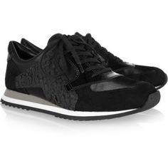 cool sneakers, Alexander Wang
