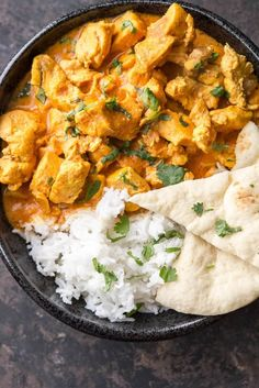 Slow Cooker Butter Chicken. This one is an easy quality slow-cooker recipe. It has subtle flavors and taste similar to the Indian dish - creamy version of tandoori chicken. I advise adding salt to this recipe. Also I didn't end up adding the heavy cream that the recipe called for, I just thought it was excessive.