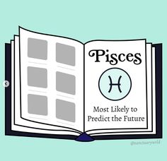 Pisces - These Hilarious Astrology Memes Are Way Too Accurate - Livingly